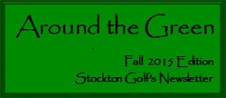 Around the Green Fall 2015